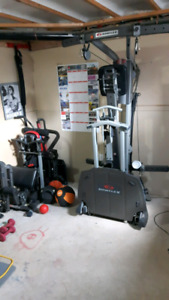 Bowflex Ultimate 2  *reduced price*