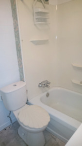 cute apartment in North end of timmins