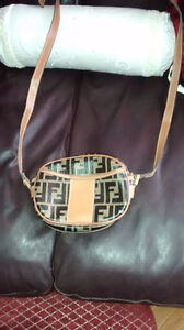 Fendi purse/Gucci purse