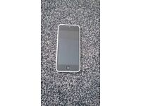 Apple IPhone 5c 16gb EE with charger
