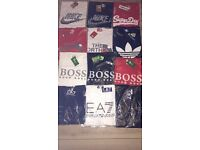 T shirts for men in all sizes