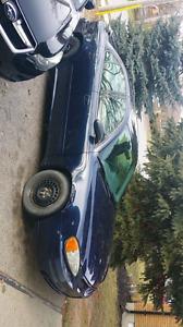2004 Pontiac Grand am.