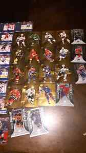 First and second tim hortons sets with many inserts Kitchener / Waterloo Kitchener Area image 5
