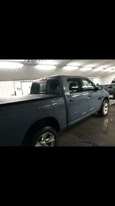 Dodge Ram CERAMIC BLUE Sport