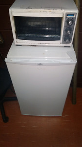 Working beer fridge for sale