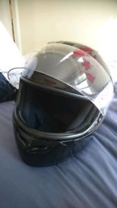 XL HCI 70 Helmet