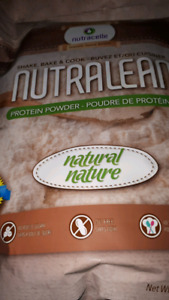 Nutracelle protein powder