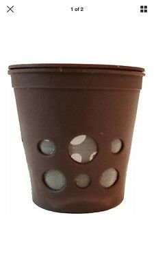 Single-Serve Coffee Filter Make Your Own Keurig K Cups-SHIPS WITHIN 24