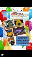 Balloons Decorations and Party Needs