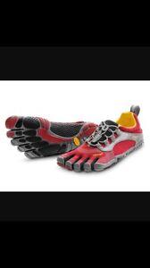 Vibram FiveFingers Bikila shoes • size 5US