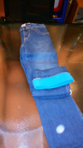 Brand New size 8 girls jeans