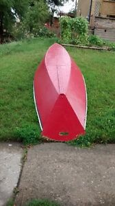 THIS Row boat for sale Kitchener / Waterloo Kitchener Area image 6