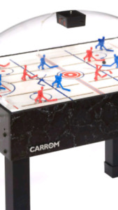 *NEW* Bubble Hockey Game..