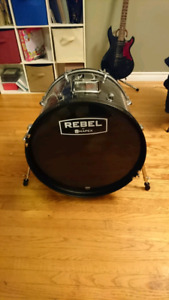 "Mapex 20"" Bass Drum"