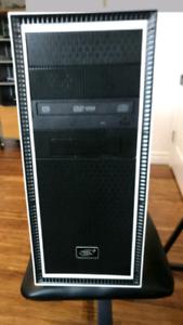 Desktop PC parts/components