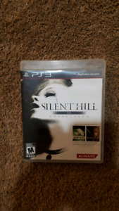 Silent Hill PS3
