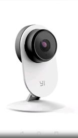 YI 1080p Home Camera 3 white