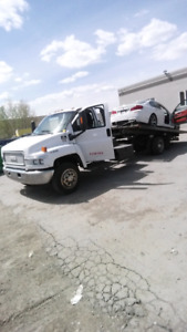 Tow Truck ready to work  $23000