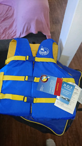 Keep A Float 4 pk universal life vests