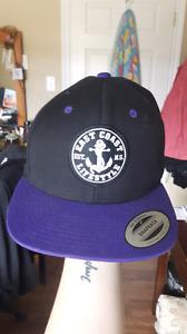 East coast lifestyle hat