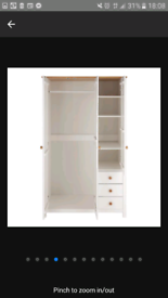 Many types storage Wardrobes. Enquire price and availability. Real Bar