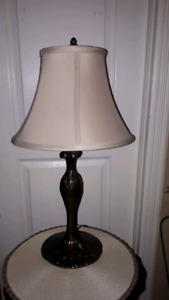 Occassional Table Lamp