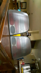 vw golf taillights 40$ (obo)