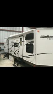 WINDJAMMER....MODEL 3006 W....!!!! PRICE REDUCED !!!!!
