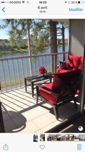 Naples Florida High class condo with view on lake 15min beach