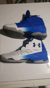 Size 10 Basketball Sneakers