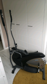 Orbitrek/cross trainer. Body sculpture e-strider BE5921