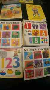 Books and baby to sz 5 Clothes Shoes coats