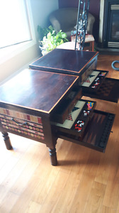 Games Table 4 Sale