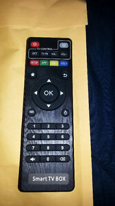 Replacement Remote For MXQ M8 M8S T95M MXQ Pro Android TV Box