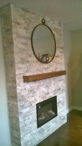 Fireplaces installed starting at $2499.00 Cambridge Kitchener Area image 5