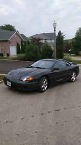 1994 Dodge Stealth Rt Twin Turbo