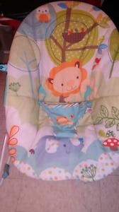 Bouncy Chair Bright Star