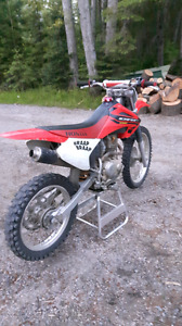 2004 crf 230f