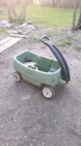 Chariot pour enfant