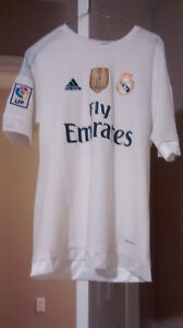 Crisitano Ronaldo Home Jersey (7) Looking for any price