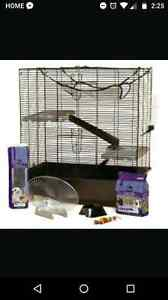 Selling small animal cage/rat/chinchilla/ferret cage