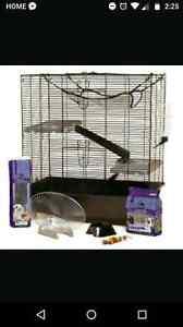 Selling small animal cage/rat/chinchilla/ferret cage