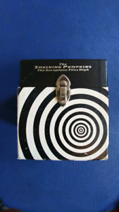 Smashing Pumpkins The Aeroplane Flies High boxset