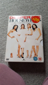 Desperate housewives episodes 1-23