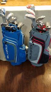 Ensembles de Golf Complet pour Femme NEUF au Choix