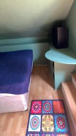 Loft conversion for rent £80p/w