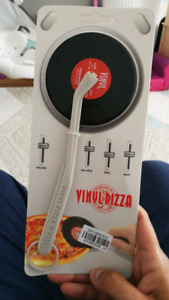 Pizza Cutter vinyl record