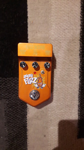 Visual Sound Angry Fuzz