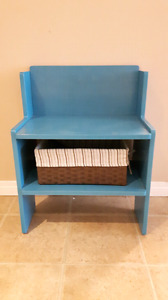 Entryway/Front Hall Closet/Foyer Bench