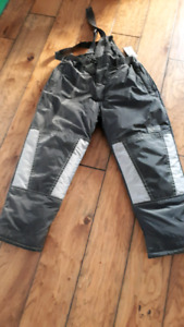 Ski pants ALPINE EXPEDITION with tags